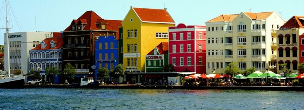 Curaçao's Securities Listings – Dutch Caribbean Securities ...