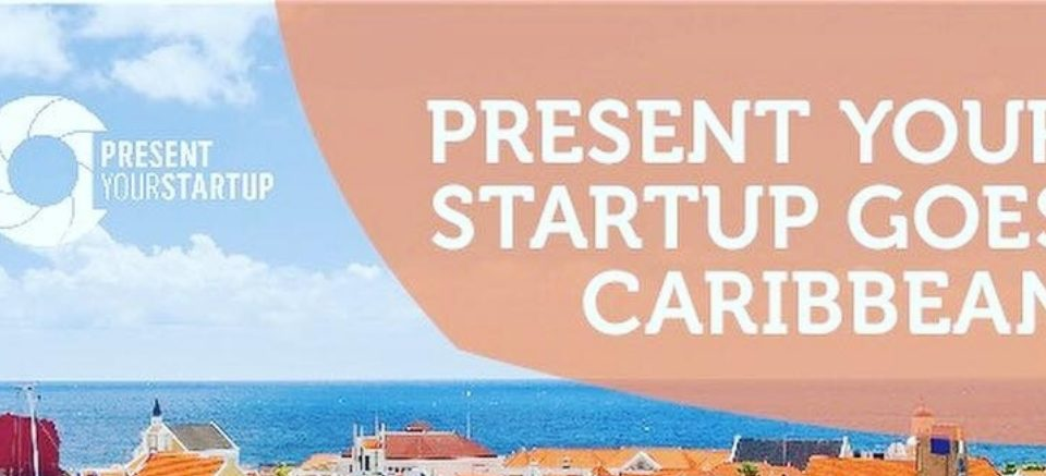 Present Your Startup Caribbean