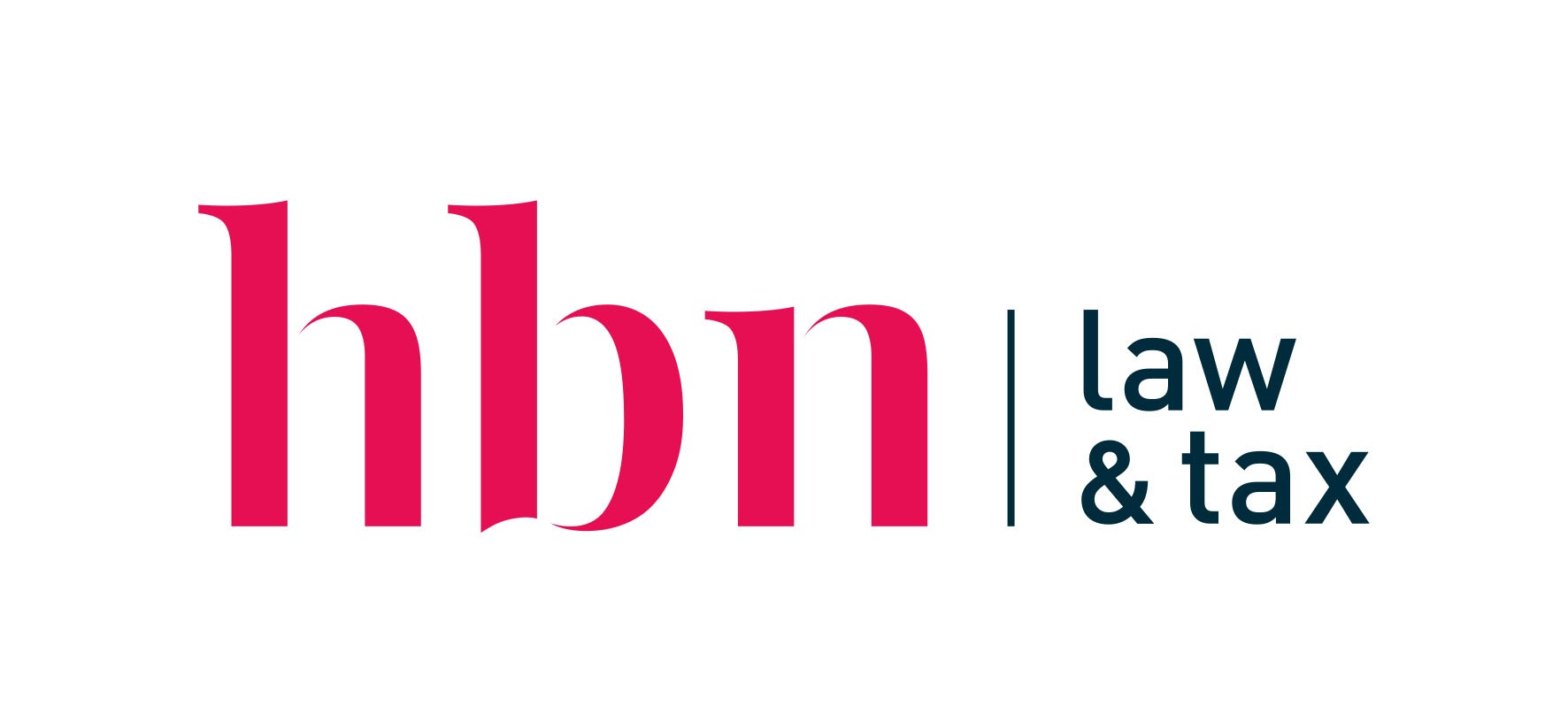 Logo HBN Law & Tax