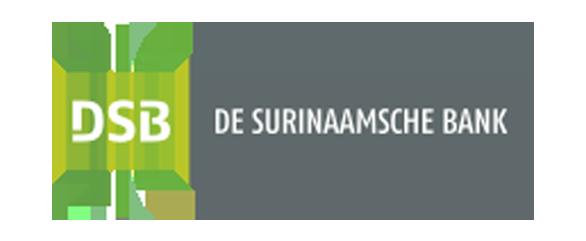 DSB logo big